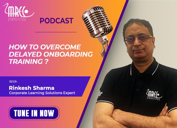 Overcome Delayed Onboarding Podcast